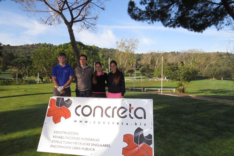 CONCRETA8560