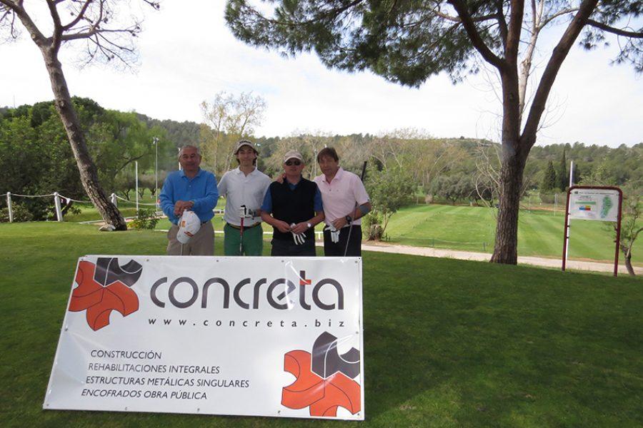 CONCRETA8601